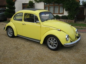 Picture of 1969 VW BEETLE 1200/1600. STUNNING RESTORED CAR. SUNROOF SOLD
