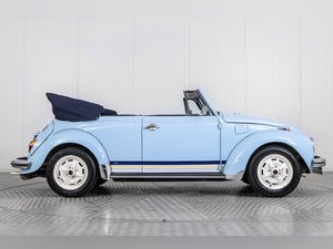 1972 Volkswagen Beetle Convertible For Sale (picture 2 of 6)