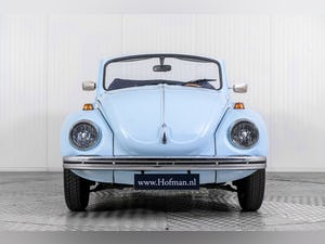 1972 Volkswagen Beetle Convertible For Sale (picture 5 of 6)