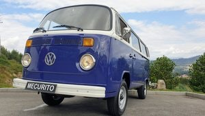 Picture of 1979 Volkswagen VW23  For Sale
