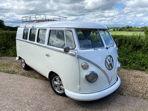 1965 Vw split screen For Sale (picture 1 of 6)
