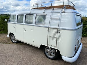 1965 Vw split screen For Sale (picture 4 of 6)