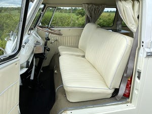 1965 Vw split screen For Sale (picture 6 of 6)