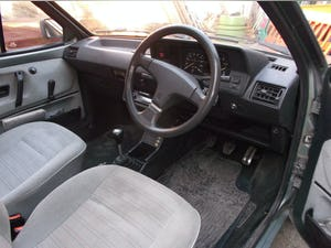 1988 VW Polo Ranger hatchback For Sale (picture 6 of 6)