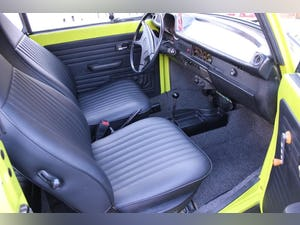 1973 VW Beetle Convertible by Karmann LHD 1303LS For Sale (picture 7 of 12)