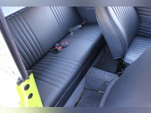 1973 VW Beetle Convertible by Karmann LHD 1303LS For Sale (picture 8 of 12)