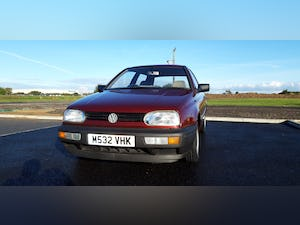 1994 VW Golf 1.4 For Sale (picture 5 of 16)