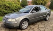 A rare and cherished VW Passat V6 TDI 16 years current owner