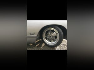 1964 Vw Karmann Ghia type 14 For Sale (picture 5 of 12)