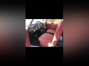 1964 Vw Karmann Ghia type 14 For Sale (picture 7 of 12)