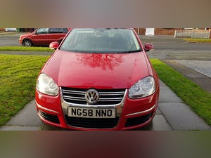 2008 vw golf se estate 1.9tdi PD dsg 7 speed For Sale (picture 2 of 10)