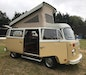 T2 WESTFALIA, EX REGISTERED IN FRANCE..