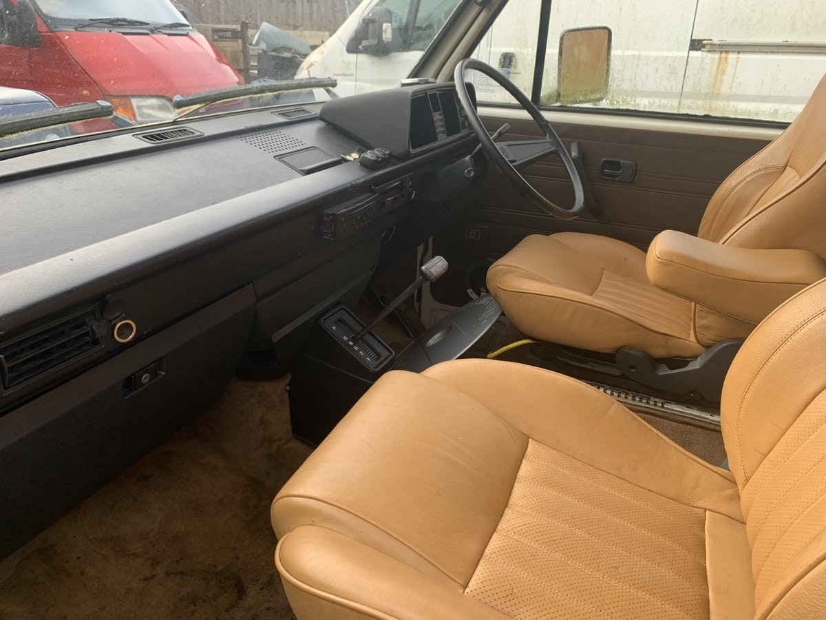 1984 T25 autosleeper For Sale (picture 3 of 7)