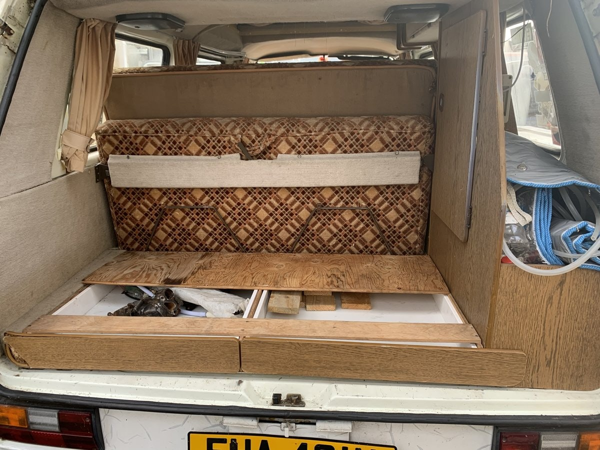 1984 T25 autosleeper For Sale (picture 7 of 7)