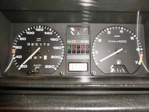 VOLKSWAGEN GOLF GL 1,8 MK2 - 1985 For Sale (picture 11 of 12)