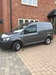 VW Caddy Low Miles Privately Owned No VAT