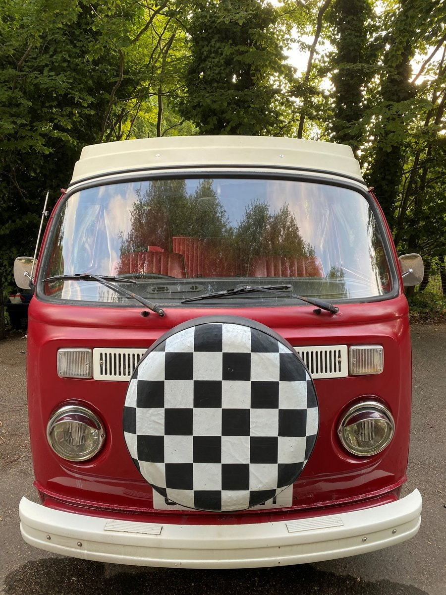 1979 VW T2 Late Bay Campervan 2.0L Mot+Tax Exempt For Sale (picture 11 of 11)