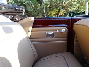 1953 VW beetle convertible For Sale (picture 9 of 12)
