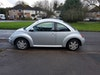 Vw beetle fresh mot