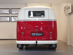 1956 Wellkept VW Kleinbus For Sale (picture 6 of 10)