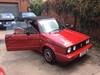 Picture of 1991 VW Golf GTi Mk1 Cabriolet