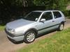RARE SILVER GTI IN GREAT CONDITION FULL HISTORY LOW MILES
