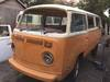 Picture of 1978 VW Bay window Camper Bus Project Tin Top SOLD
