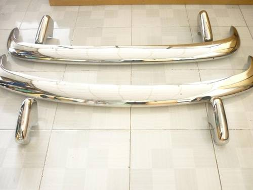VW TYPE 3 S/S BUMPER 1963-1969 For Sale (picture 1 of 4)