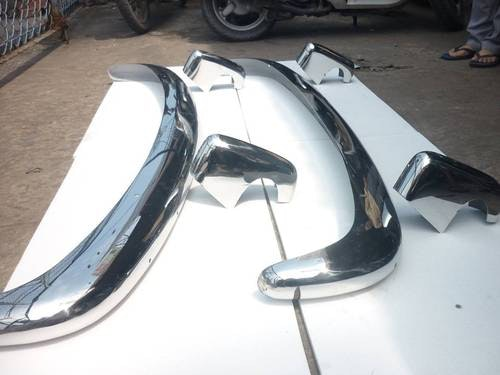 VW TYPE 3 S/S BUMPER 1963-1969 For Sale (picture 2 of 4)