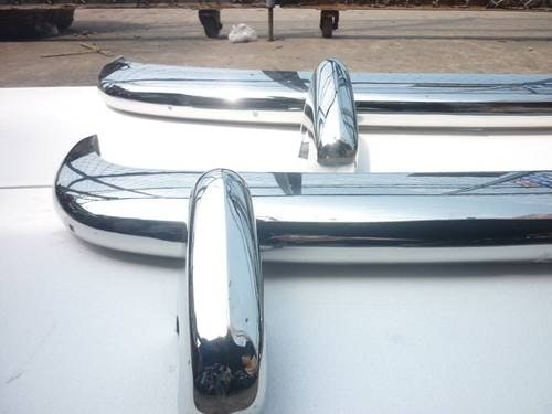 VW TYPE 3 S/S BUMPER 1963-1969 For Sale (picture 3 of 4)