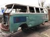 Picture of 1965 VW Split screen Camper Bus Van Patina Project For Sale