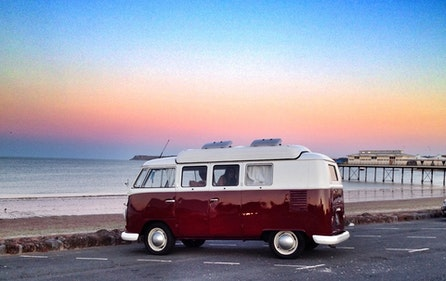 Picture of 1961 1964 Fully Restored VW Splitscreen Camper van For Sale