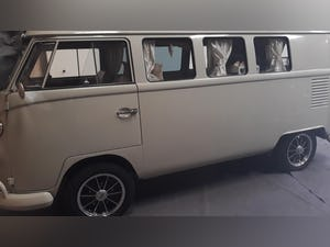 1965 Camper For Sale - part of Private Collection Disposal For Sale (picture 5 of 6)