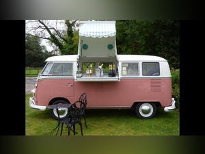 1965 Camper For Sale - part of Private Collection Disposal For Sale (picture 6 of 6)