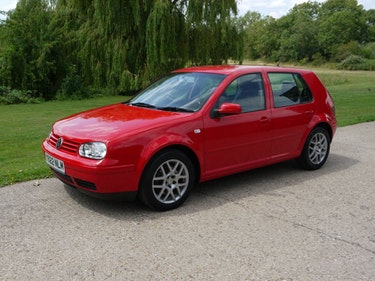 Picture of 2001 Volkswagen Golf 1.8t 150 20v GTi Turbo 5 Dr For Sale