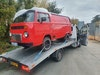 UK Registered T2 VAN Project