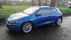 Vw scirocco tsi 1.4l 6 speed, very low mileage only 55,000