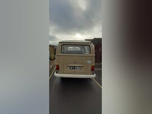 1971 VW Camper SOLD (picture 3 of 10)