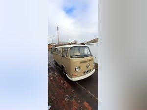 1971 VW Camper SOLD (picture 4 of 10)