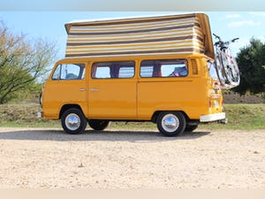 1979 Amazing VW camper type 2 moonraker  For Sale (picture 1 of 12)