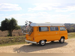1979 Amazing VW camper type 2 moonraker  For Sale (picture 2 of 12)