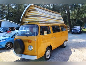 1979 Amazing VW camper type 2 moonraker  For Sale (picture 3 of 12)