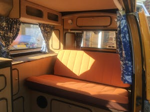 1979 Amazing VW camper type 2 moonraker  For Sale (picture 4 of 12)