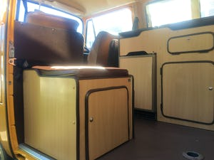 1979 Amazing VW camper type 2 moonraker  For Sale (picture 6 of 12)