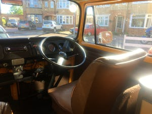 1979 Amazing VW camper type 2 moonraker  For Sale (picture 10 of 12)