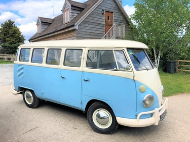 Picture of 1973 Split screen VW For Sale