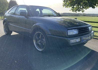Picture of 1993 VW CORRADO only 91,000 Miles FSH For Sale