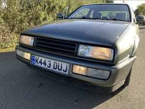 1993 VW CORRADO only 91,000 Miles FSH For Sale (picture 10 of 11)