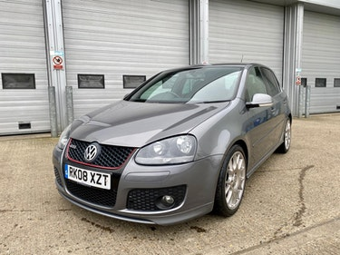 Picture of 2008 VW MK5 Edition 30 Golf GTI 5dr Grey 2.0TFSI For Sale