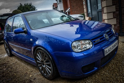 Picture of 2003 MK4 Golf R32 For Sale